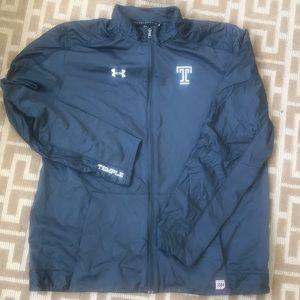 XL Temple Jogger jacket